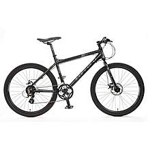 image of Carrera Subway Hybrid Bike 2011/2012 - Extra Large 22""