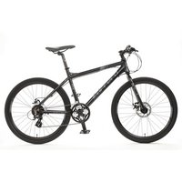 Carrera Subway Hybrid Bike 2011/2012 - Extra Large 22""