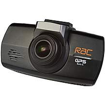 RAC 05 Forward Facing Dash Cam