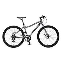 image of Carrera Subway Ladies Hybrid Bike - Small 14""