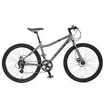 image of Carrera Subway Ladies Hybrid Bike - Large 18""