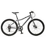 image of Carrera Subway Ladies Hybrid Bike 2011/2012 - Large 18""