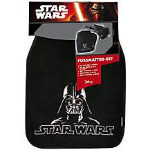image of Star Wars Car Mats