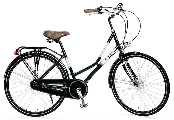 Real Classic Deluxe Bicycle - 17