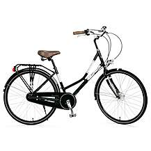 image of Real Classic Deluxe Bicycle - 19""
