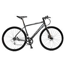image of Carrera Gryphon Hybrid Bike - Large 21""