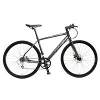 Carrera Gryphon Hybrid Bike 2011/2012 - Large 21""