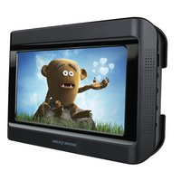 "Nextbase Click 9 Lite - 9"" Click & Go Tablet Style DVD Player"