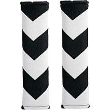 image of Chevron Seat Belt Pads