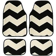 image of Chevron Car Mat