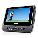 "image of Nextbase SDV48 7"" Tablet Portable DVD Player"