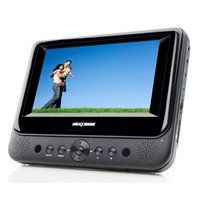 "Nextbase SDV48 7"" Tablet Portable DVD Player"