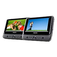 "image of Nextbase SDV48AC 7"" Dual Tablet DVD Players"