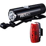 Cateye Volt 80 XC / Rapid Micro Bike Light Set