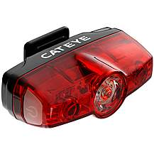 image of Cateye Rapid Mini Rear Bike Light