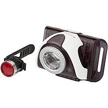 image of LED Lenser SEO B3 Bike Light Set