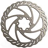 Clarks 160mm Stainless Steel Rotor