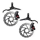Clarks Front & Rear Hydraulic Brakes