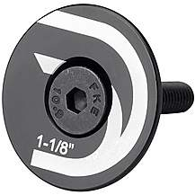 image of Deda Elementi Flat Top Cap with M6 Bolt