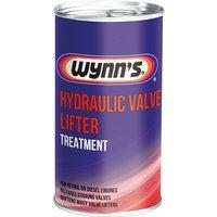 Wynns Hydraulic Valve Lifter 350ml