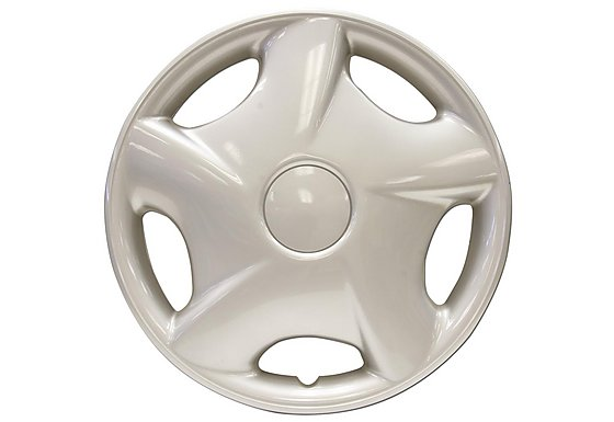 Halfords Value 13 Inch Wheel Trims - Set of 4