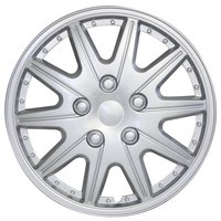 Halfords Houston 13 Inch Wheel Trims - Set of 4