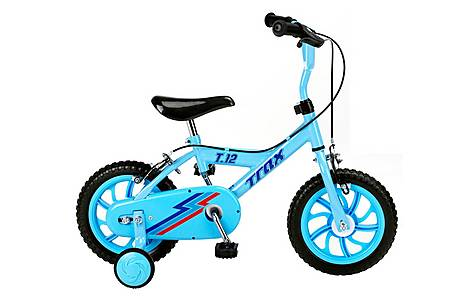 image of Trax T.12 Boys Bike - 12""