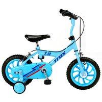 """Trax T.12 Boys Bike - 12"""""""