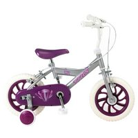 Trax T.12 Girls Bike - 12""