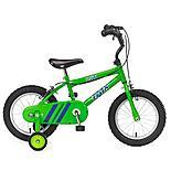 """Trax T.14 Boys Bike - 14"""""""