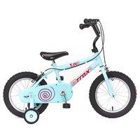"Trax T.14 Girls Bike - 14"""