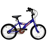 image of Trax T.16 Boys Bike - 16""