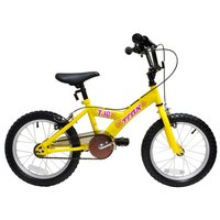"Trax T.16 Girls Bike - 16"""