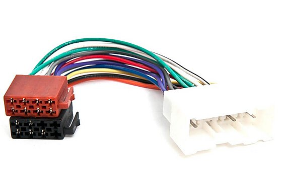 PC2724 Harness Adaptor