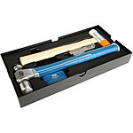 image of Halfords Advanced Modular Tray Set - 8 Piece Tool Set