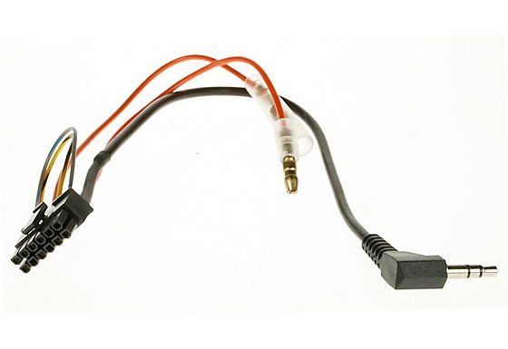 MultiStalk Adapter for JVC
