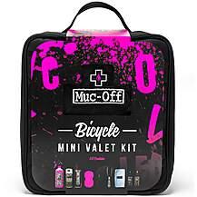 image of Muc off Mini Bicycle Valet Kit