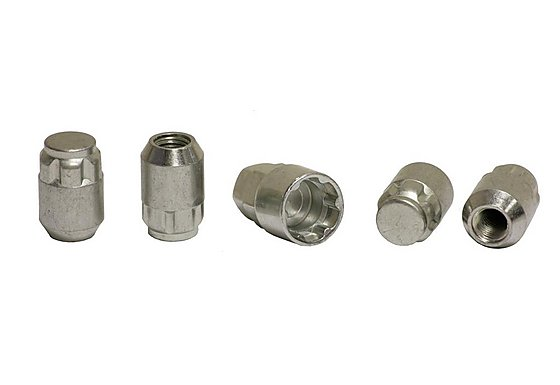 Ripspeed Locking Wheel Nuts (NC1157)