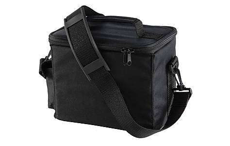 image of Voyager Portable DVD Twin Carry Case