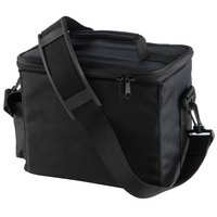 Voyager Portable DVD Twin Carry Case