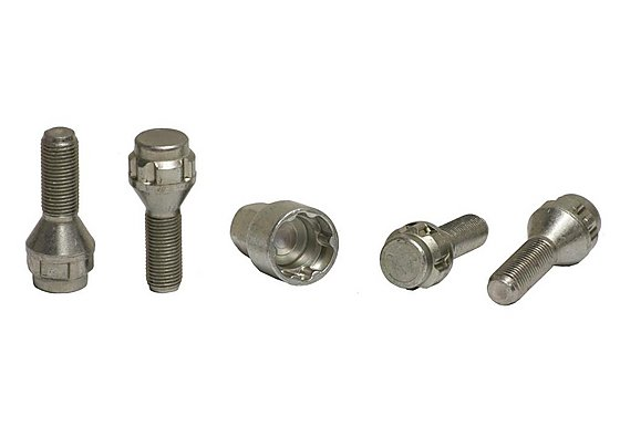 Ripspeed Locking Wheel Nuts (BC1215)