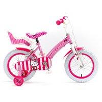 """Hello Kitty Girls Bike - 14"""""""