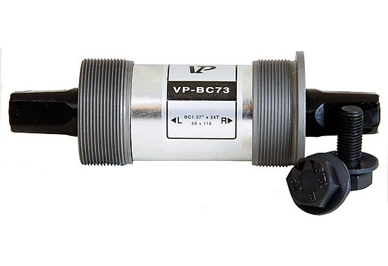 VP-BC73 68 x 118 Square Taper Cartridge Bottom Bracket