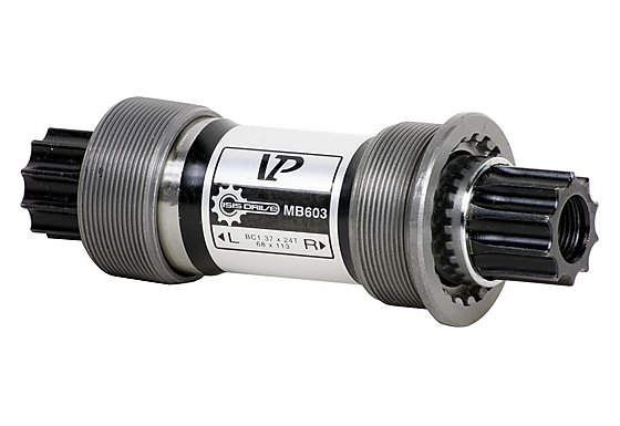 VP603 ISIS Bottom Bracket 68 x 118mm