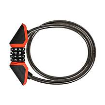 image of Bikehut 90cm Cable Lock with Combination