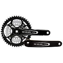 image of Suntour Duro T324-P8 Bike Cranks