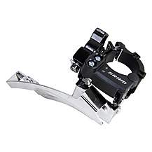 image of SRAM 3.0 High Clamp Top Pull Front Derailleur - 34.9mm