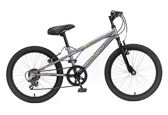 Apollo Spektor Boys Mountain Bike - 20