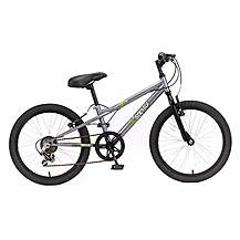 image of Apollo Spektor Boys Mountain Bike - 20""