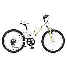 image of Apollo Moonstone Girls Mountain Bike - 20""